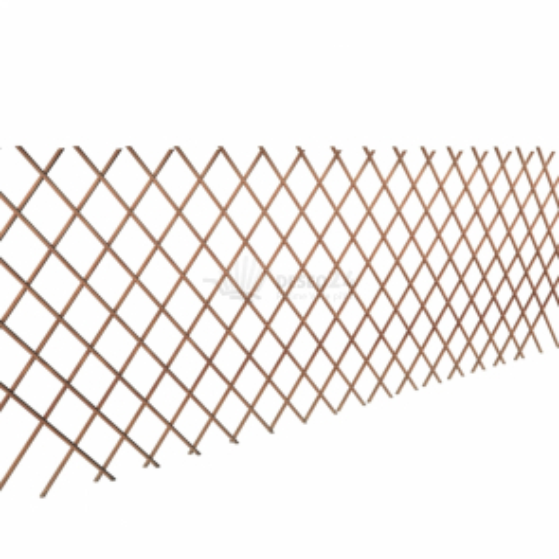 Vŕbové mrežovinové oplotenie 90 x 180 cm 5ks