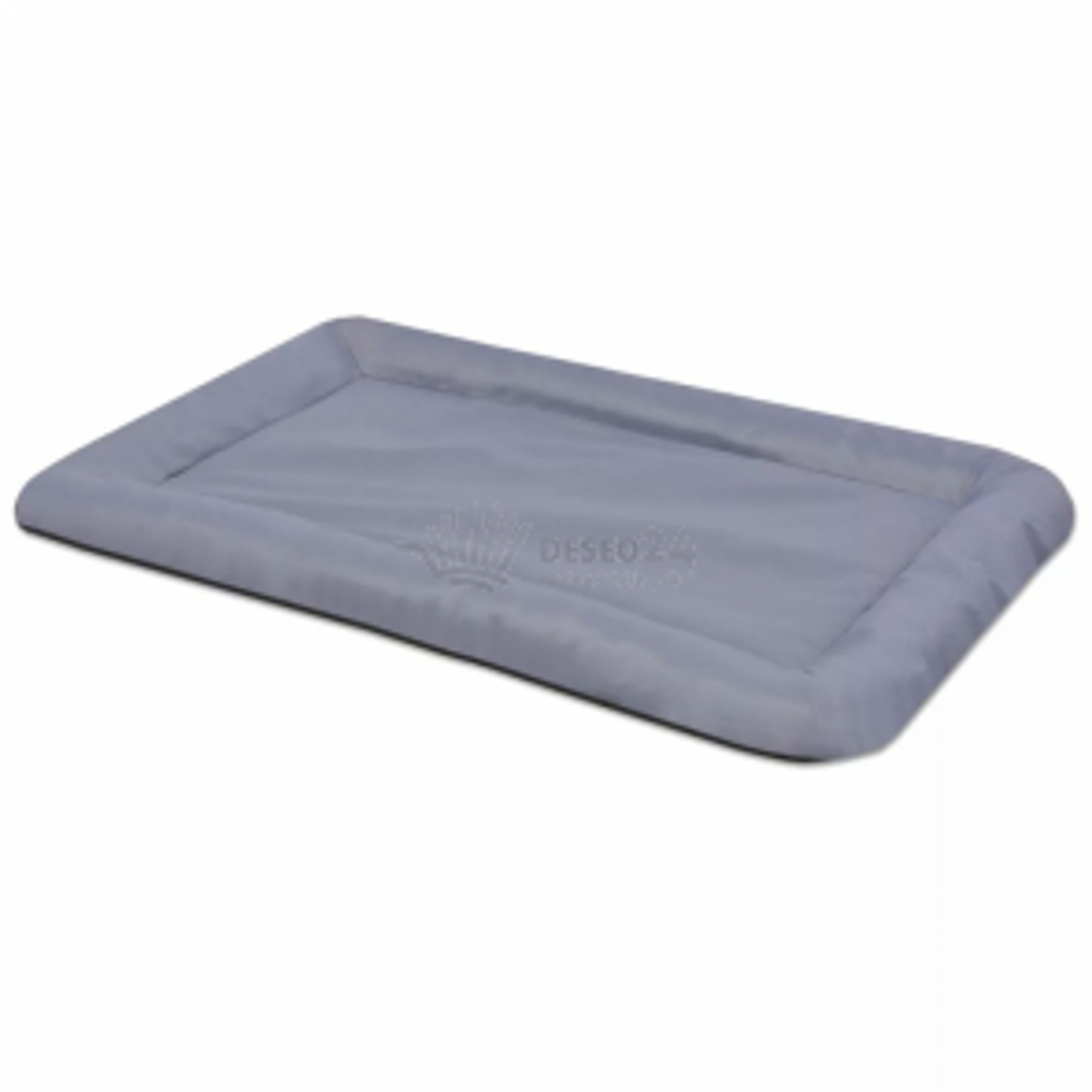 Psí matrace, velikost M, šedá