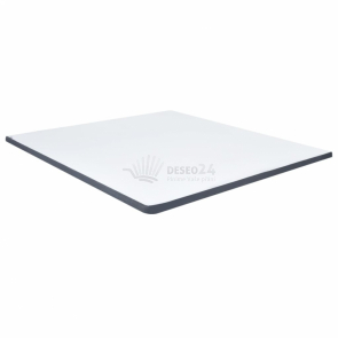 vidaXL Vrchní matrace na postel boxspring 200 x 160 x 5 cm [288215]